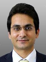 Dr. Sheikh Saleem